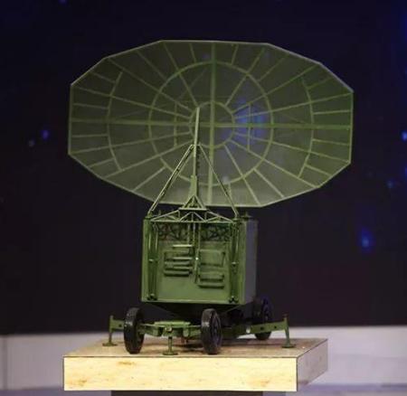 大写的牛!中国这种雷达领先全球!美国隐身飞机都